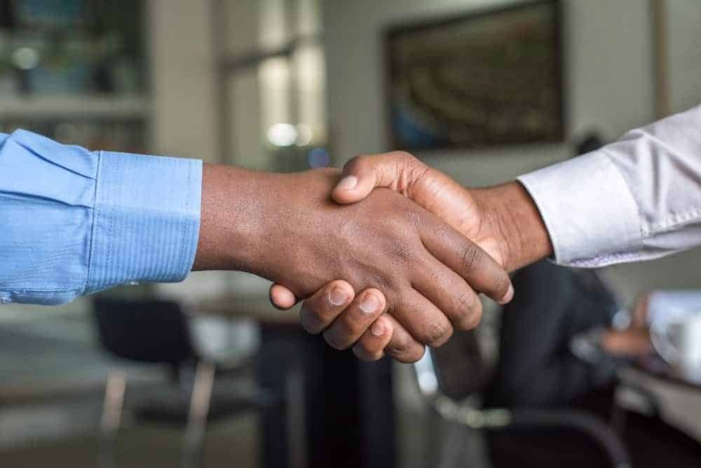 Creating quality client relationships takes time and efforts, but will ultimately benefit your business moving forward
