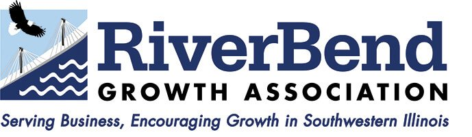 Riverbend Growth Association Logo