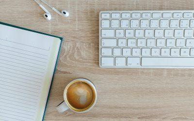 Maintaining a Company Blog Like a Pro