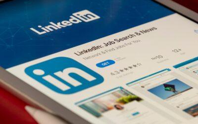Utilizing Hashtags on LinkedIn
